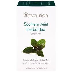 Revolution Tea Southern Mint Herbal Tea