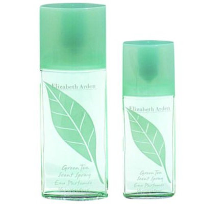 Body Lotion Elizabeth Arden Green Tea for Women Perfume Collection