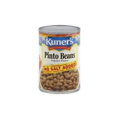 Kuner's Pinto Beans, 15 oz