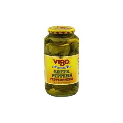 Vigo Industries Vigo Pepper Greek 32 Oz Pack Of 6