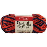 Sierra Accessories Starbella Stripes Yarn Tiebreaker