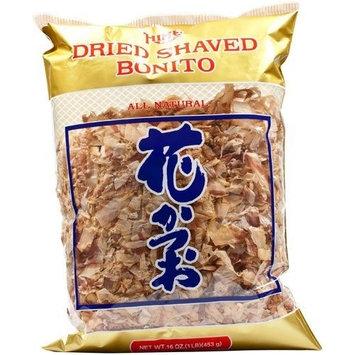 Hime Dried Bonito Shavings Bulk, 16-Ounce