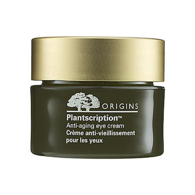 Origins Plantscription Anti-aging eye cream
