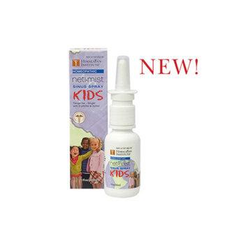 Himalayan Institute Press 1200187 Neti Mist Kids Sinus Spray 1 Fl Oz