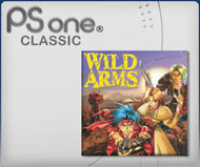 Sony Computer Entertainment Wild Arms - PSOne Classic DLC