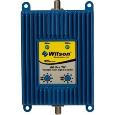 Wilson Electronics Dual Band Cellular Signal Booster
