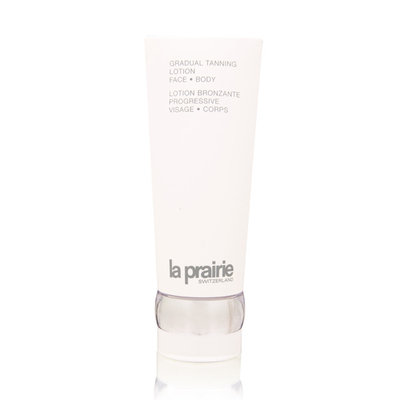La Prairie Gradual Tanning Lotion For Face and Body 180ml/6oz