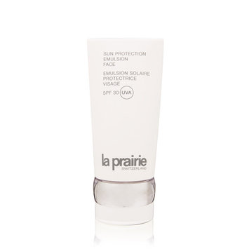 La Prairie Sun Protection Emulsion for Face SPF 30