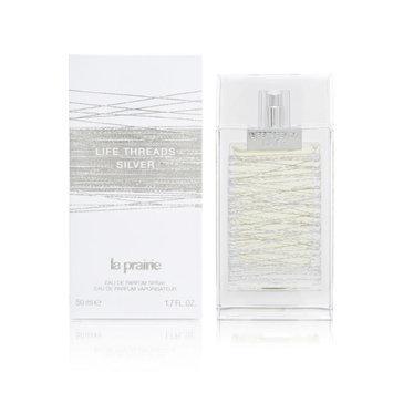La Prairie Life Threads Silver Eau de Parfum, 50ml
