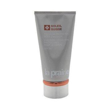 La Prairie Soleil Suisse Cellular Protective Body Emulsion SPF 30