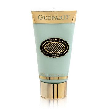Guepard 'Guepard' Women's Body Lotion 5.0-ounce