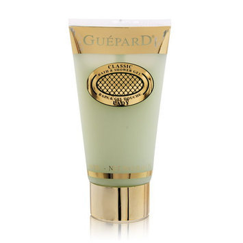 Guepard 5.0 oz Bath Shower Gel