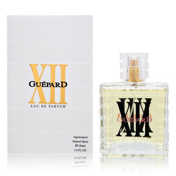 Guepard XII by Guepard for Women EDP Spray