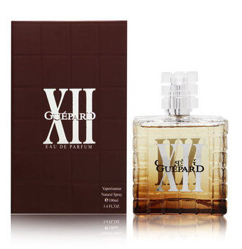 Guepard XII by Guepard for Men EDP Spray