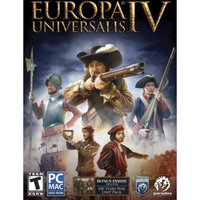 Encore Europa Universalis IV (PC Games)
