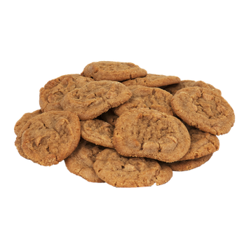 Ahold Soft & Chewy Cookies Peanut Butter