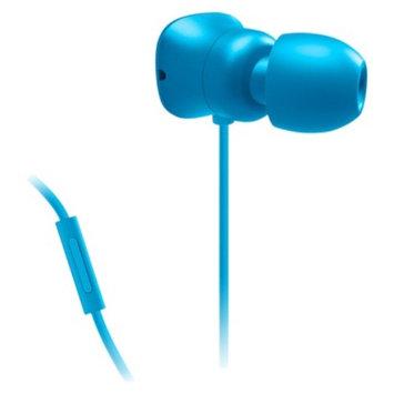 Belkin MixIt PureAV002 In-Ear Headphones - Blue
