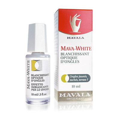 Mavala Switzerland Mava-White Optical Nail Whitener 10ml/0.3oz