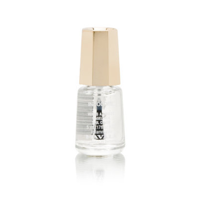 Mavala Switzerland Nail Color Cream Incolore - 5ml/0.17oz