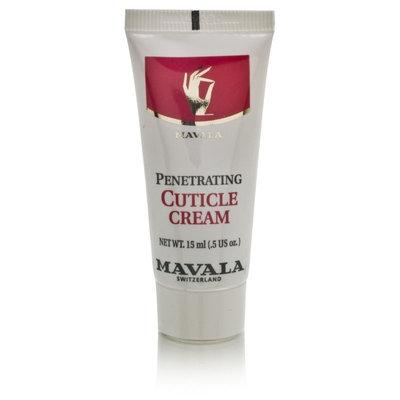 Mavala Switzerland Cuticle Cream 15ml/0.5oz