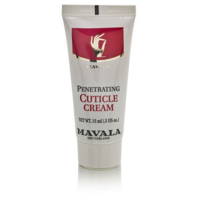 Mavala Switzerland Cuticle Cream 15ml/0.5oz