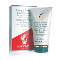 Mavala Switzerland Cleansing Mask for Hands 75ml/2.5oz