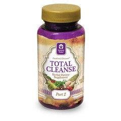 Genesis Today 4Total Cleanse, Part 2 60 vegetarian capsules