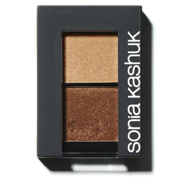 Sonia Kashuk Eye Shadow Duo - Heaven And Earth 50
