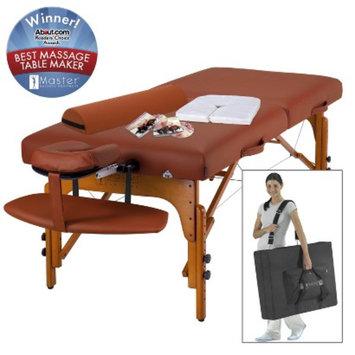 Master Santana Portable Massage Table