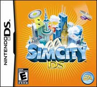 Maxis SimCity DS