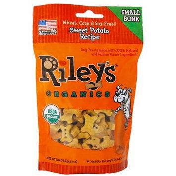 Riley's Organic Sweet Potato Dog Treats