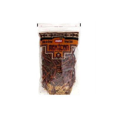 Badia Chili Pods Arbol, Pack of 12