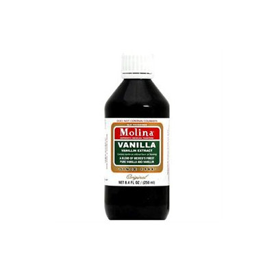 Extract Vanilla Orgnl (Pack of 12)