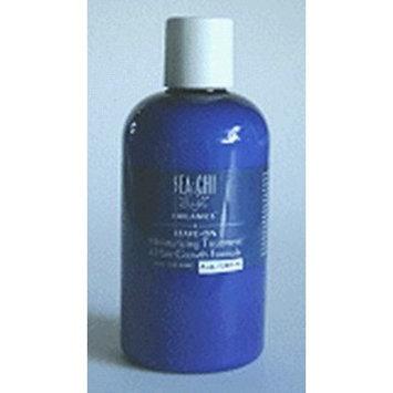 Sea Chi Organics Leave On Moisturizing Treatment & Hair Growth Formula 8oz/240ml