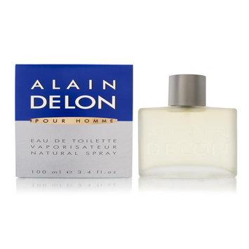 Alain Delon Pour Homme by Alain Delon EDT Spray