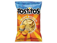 Tostitos® Crispy Rounds