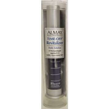 Almay Time-Off Revitalizer Daily Solution