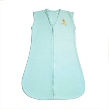 Breathable Baby Applique Wearable Blanket - Baby Boy (Blue)