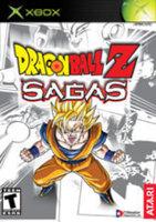Atari Dragon Ball Z: Sagas