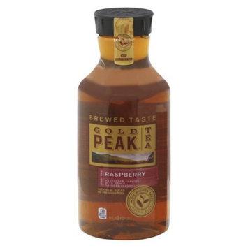 Gold Peak Raspberry Tea 59oz
