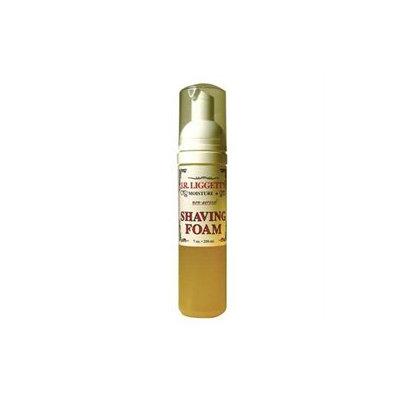 J.r. Liggett JR Liggett Moisture + Non-Aerosol Shaving Foam 7 oz