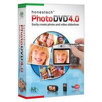 Honest Technology Honestech PHOTO DVD 4.0 CD