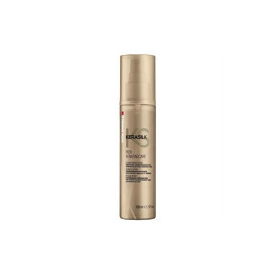 Kerasilk Rich Keratin Care Conditioning Spray by Goldwell for Unisex - 5 oz Hair Spray