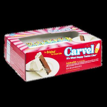 Carvel Ice Cream Cake Celebration