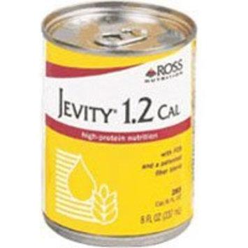 ROSS NUTRITIONAL JEVITY 1.2 CAL LIQ (24) Size: 8 OZ