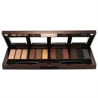 CITY COLOR Barely Exposed Eye Shadow Palette Day/Night