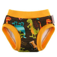 Blueberry Trainers Pants, Dinos  (Discontinued by Manufacturer)