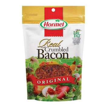Hormel Original Real Crumbled Bacon Bits 4.3 oz