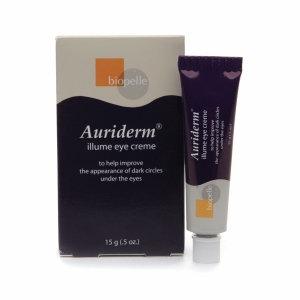 biopelle Auriderm Illume Eye Cream