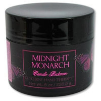 Camille Beckman Glycerin Hand Therapy, Midnight Monarch, 8 Ounce
